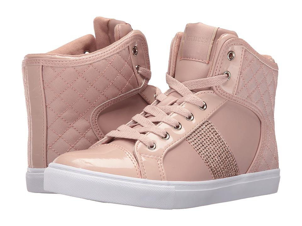 GUESS - Jaela (Light Rose) Women's Shoes