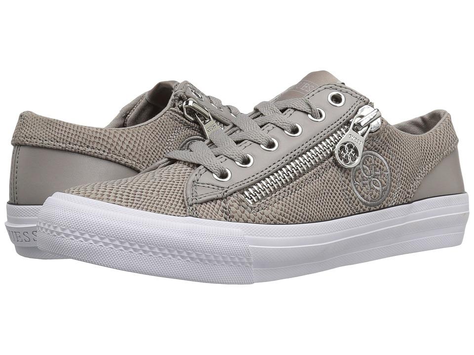GUESS - Mayra (Grey) Women's Shoes