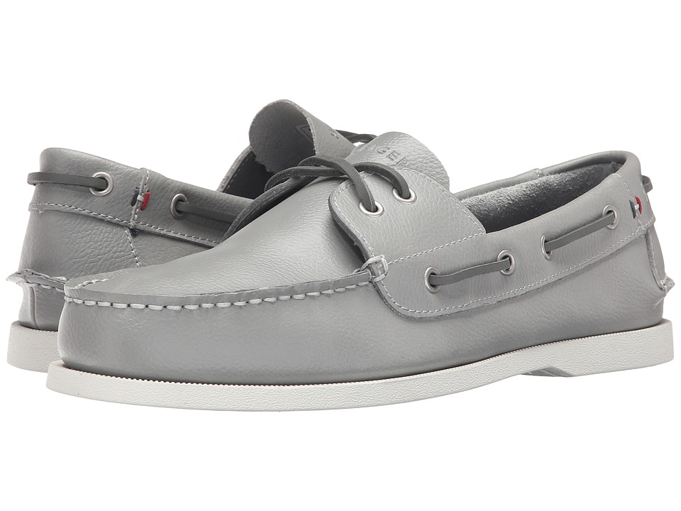 Tommy Hilfiger - Bowman (Grey 1) Men's Shoes