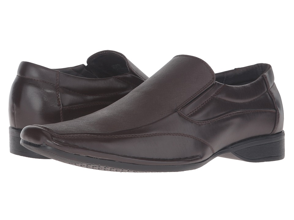 Steve Madden Restor (Brown) Men