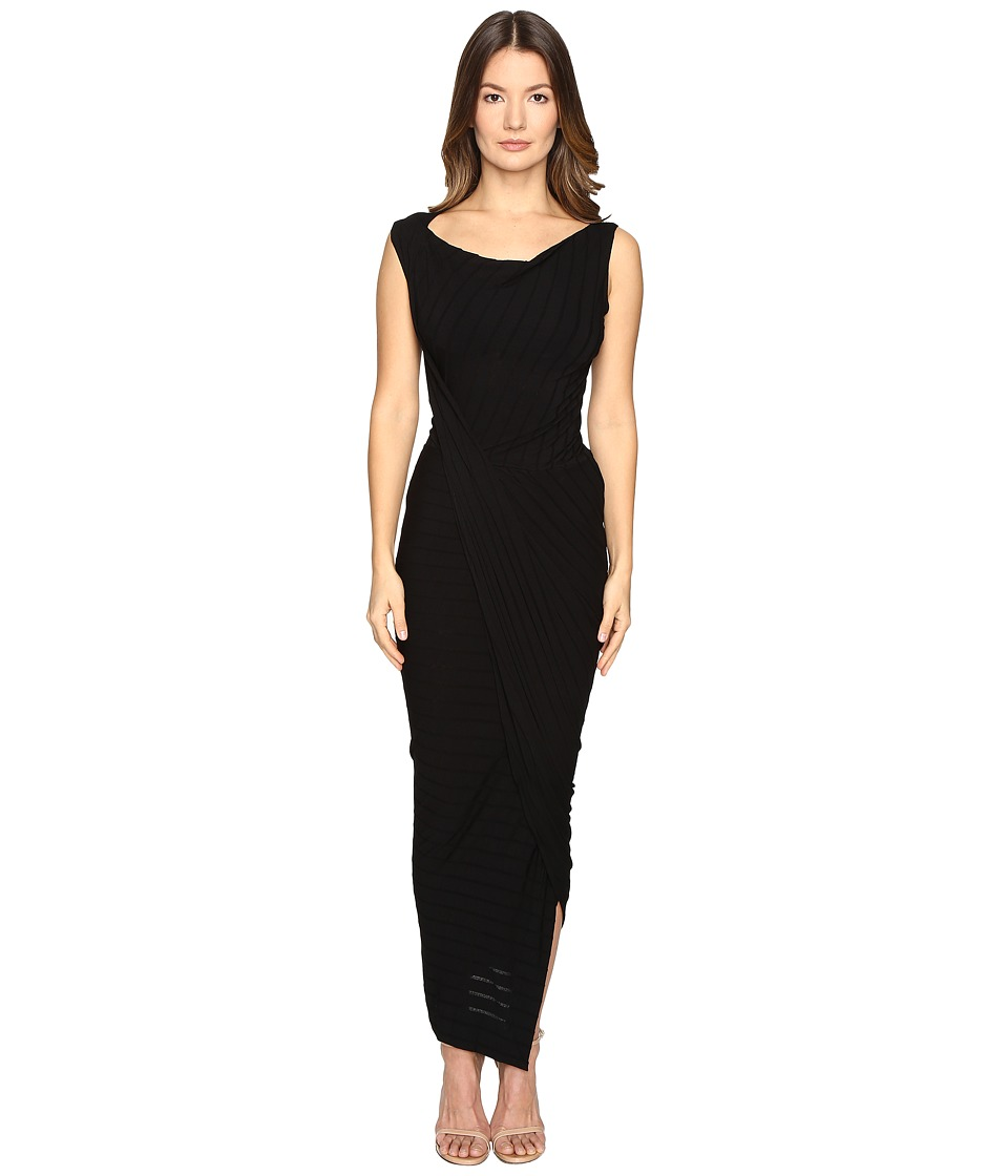 Vivienne Westwood - Vian Dress (Black) Women's Dress