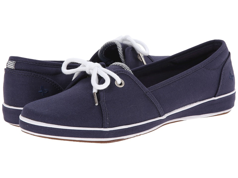 Keds Grasshoppers by Keds Marilyn (Navy) Women