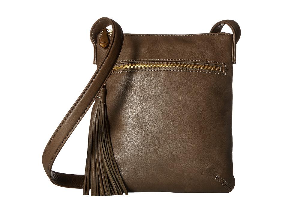 Hobo - Sarah (Cypress) Cross Body Handbags