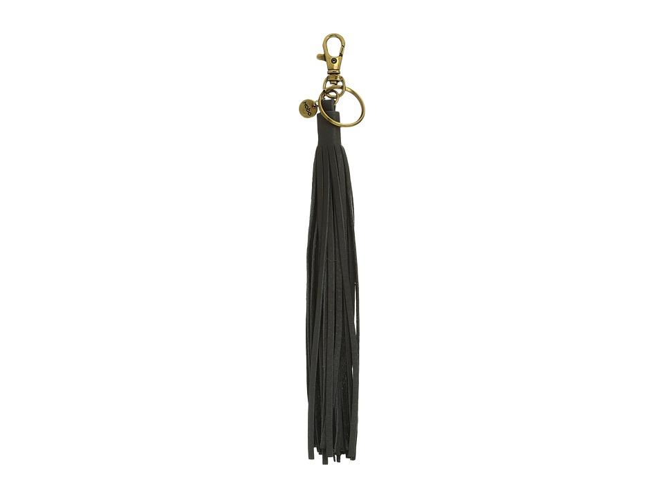 Hobo - Wisp (Pewter) Handbags