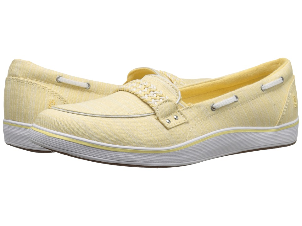 Keds - Grasshoppers by Keds - Windham (Yellow) Women