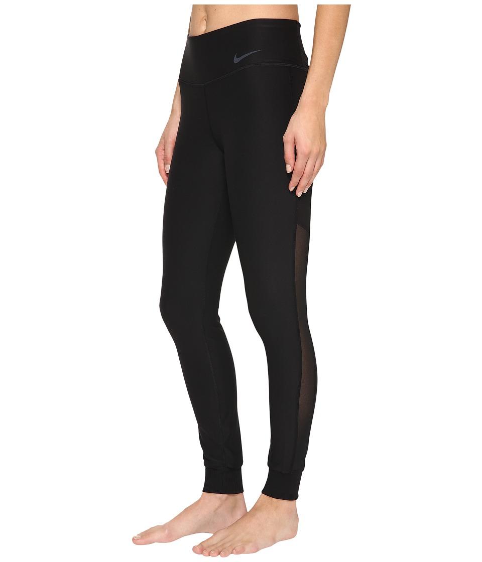 Nike Power Legend Veneer Training Tight (Black/Cool Grey) Women
