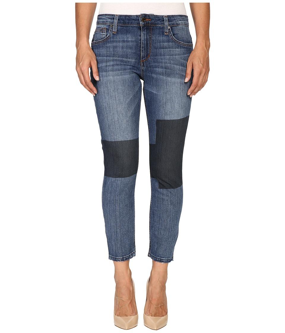Joe's Jeans - The Ex-Lover Straight Ankle in Jenni (Jenni) Women's Jeans