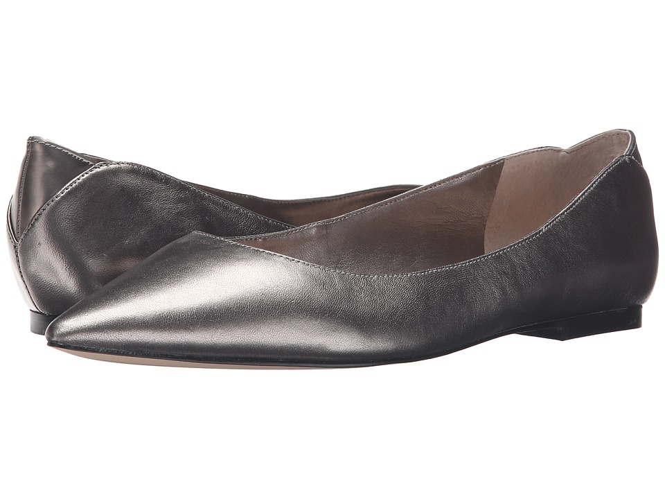 Sam Edelman - Rae (Dark Silver) Women's Shoes