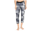 Nike Nike - Pro Cool Pyramid Print Training Capri