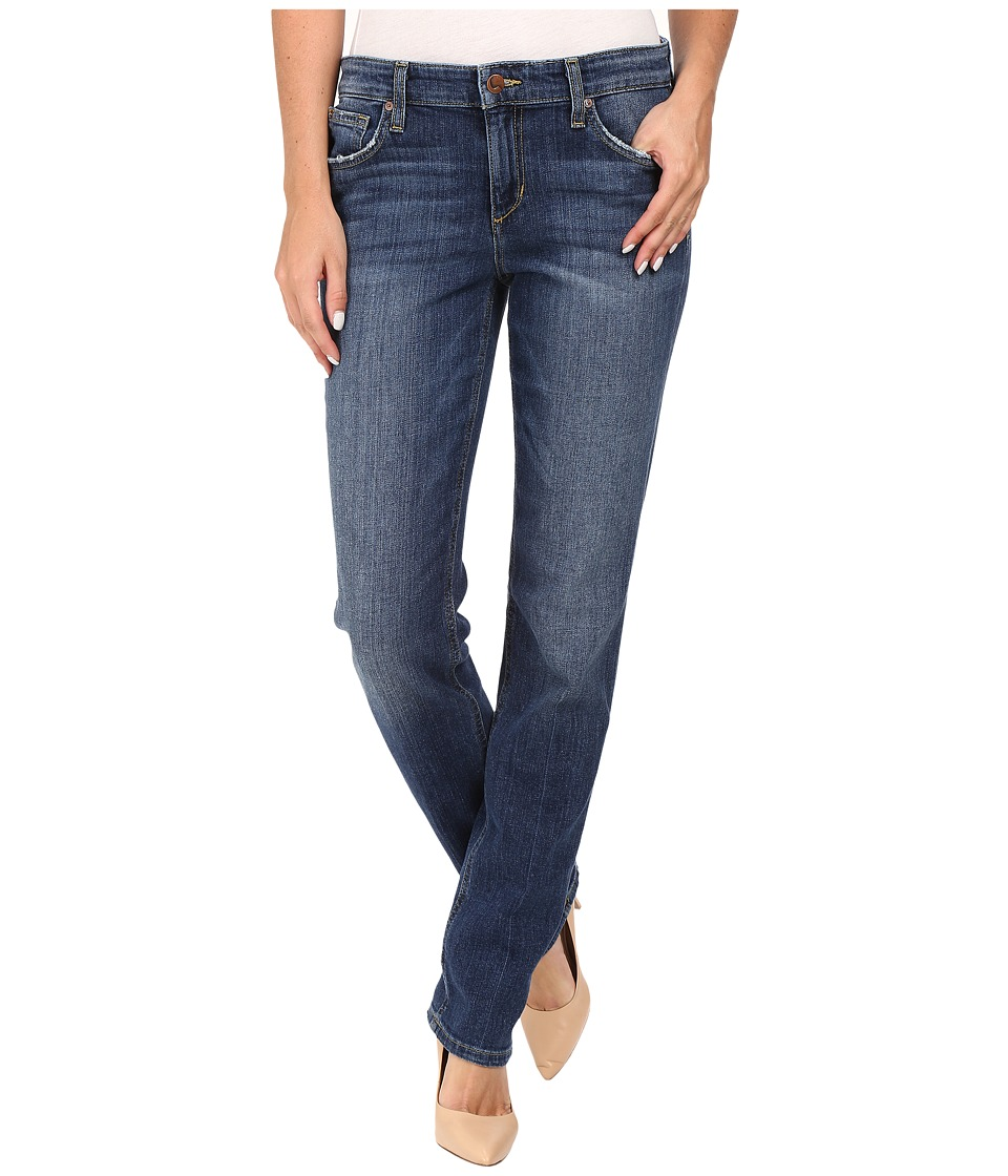 Joe's Jeans - Ex-Lover Straight in Amina (Amina) Women's Jeans
