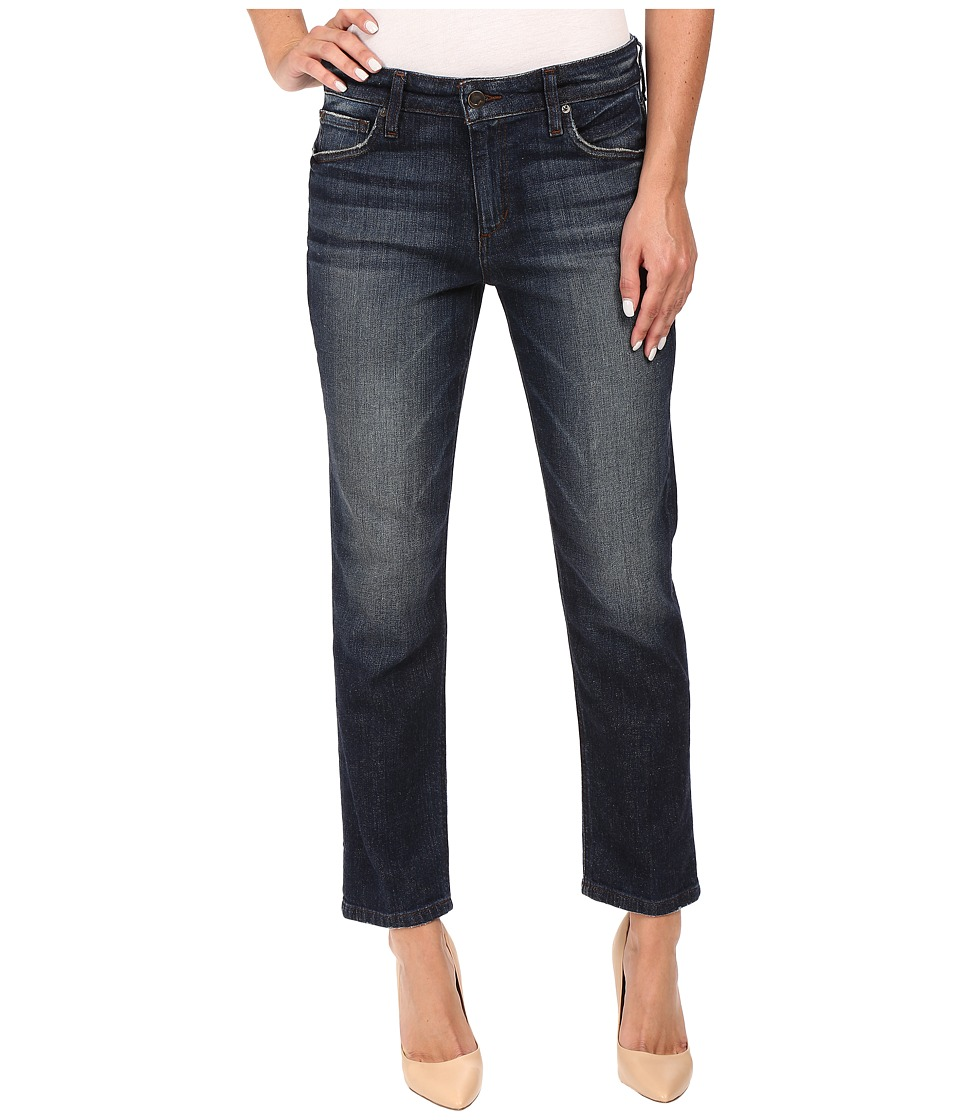Joe's Jeans - Ex-Lover Straight Ankle in Camille (Camille) Women's Jeans