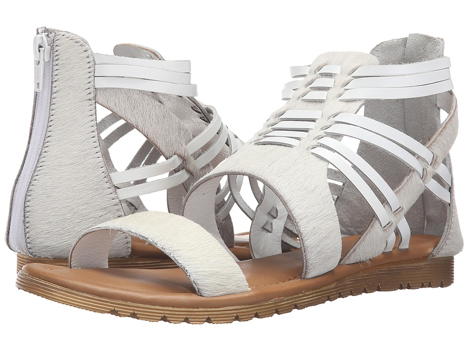 VOLATILE - Polly (White) Women's Shoes