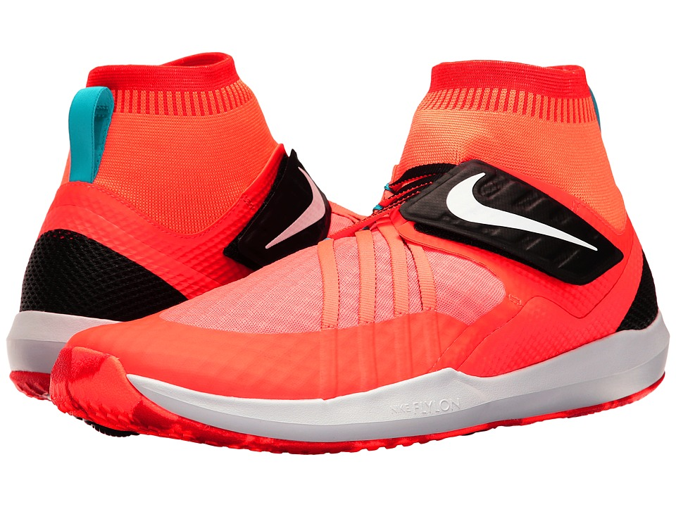 Nike - Train Dynamic (Hyper Orange/White/Max Orange/Black) Men's Cross Training Shoes