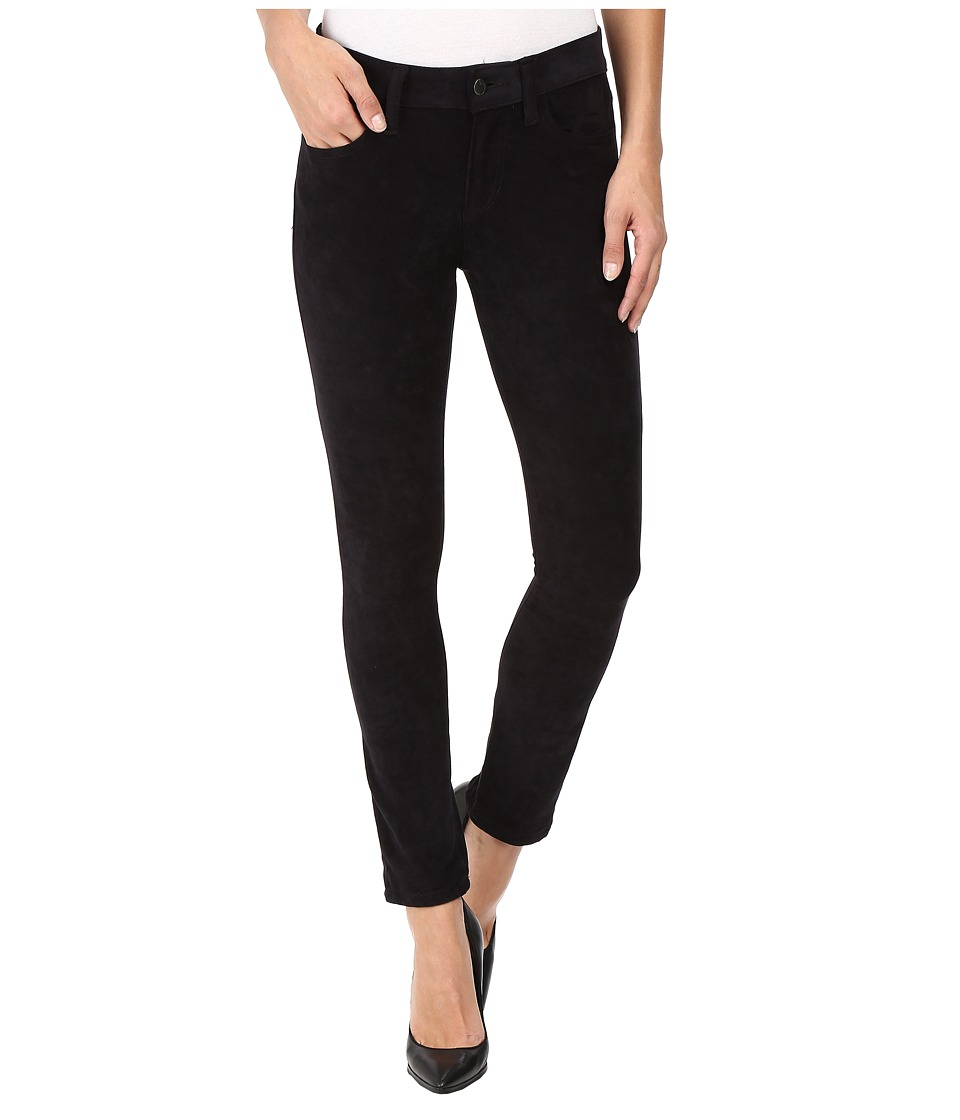 Joe's Jeans - Icon Ankle in Onyx (Onyx) Women's Jeans