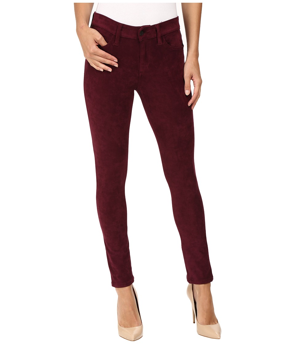 Joe's Jeans - Icon Ankle in Garnet (Garnet) Women's Jeans