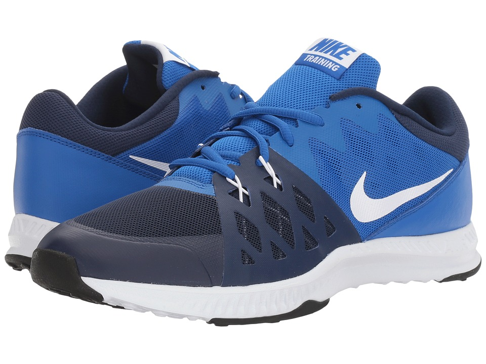Nike - Air Epic Speed TR II (Hyper Cobalt/White/Binary Blue/Black) Men's Cross Training Shoes