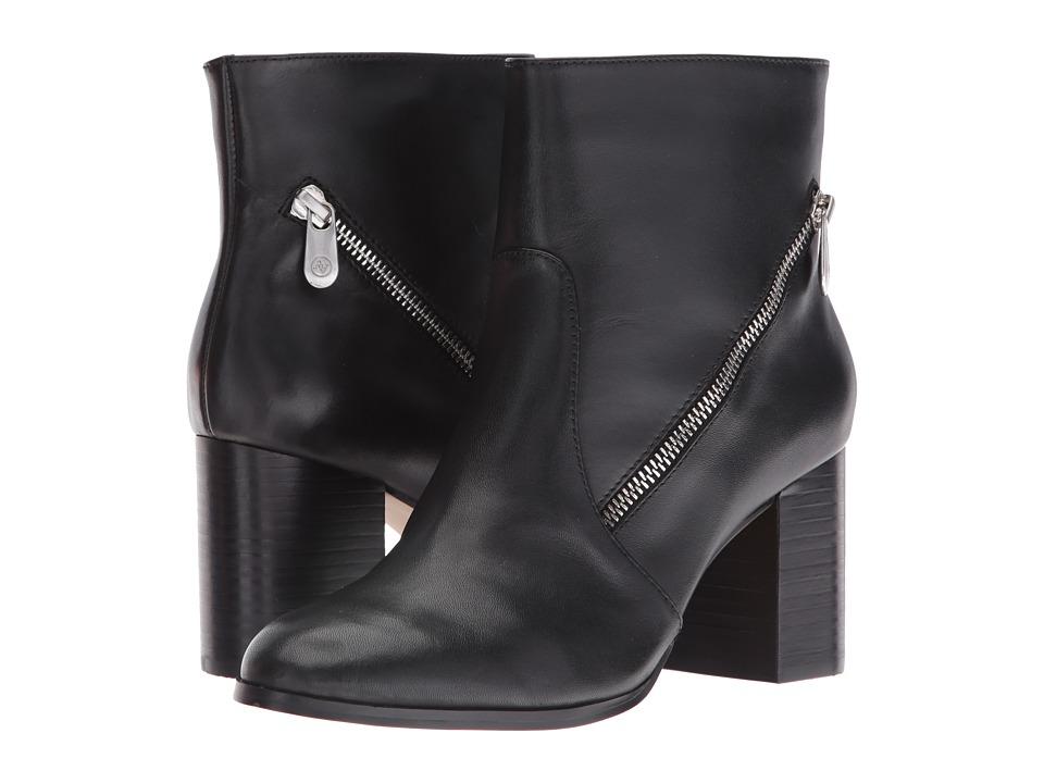 Adrienne Vittadini - Bob (Black Soft Calf) Women's Boots