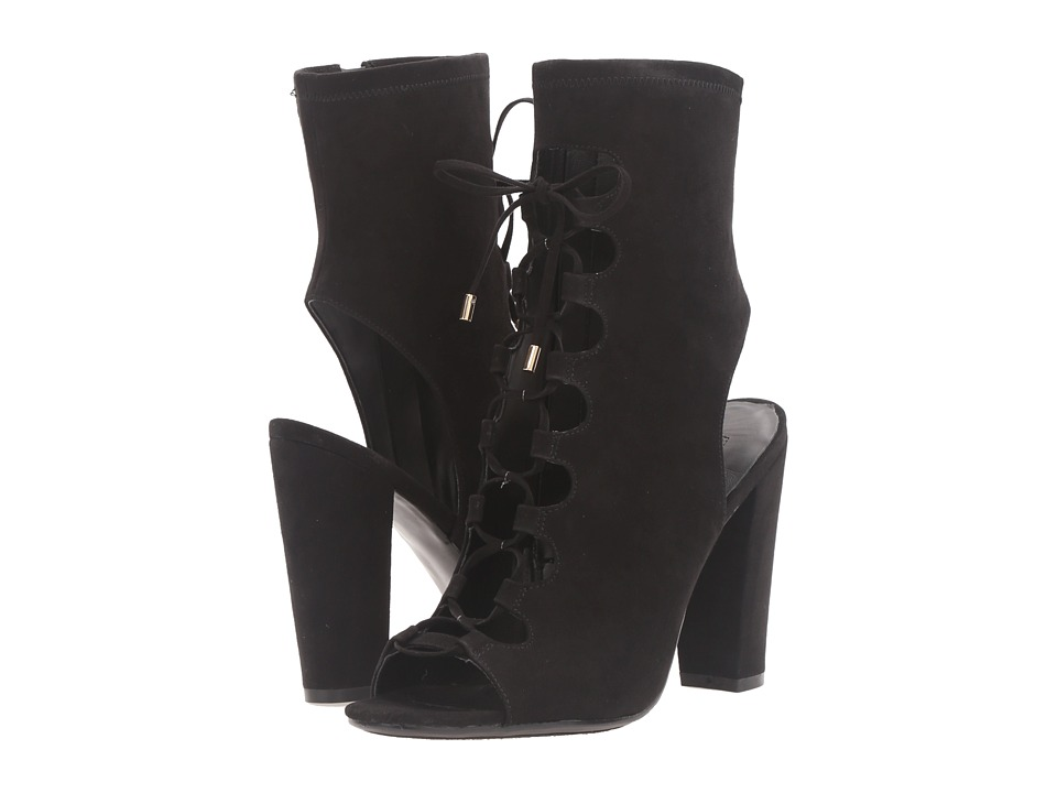 GUESS - Laila (Black) High Heels