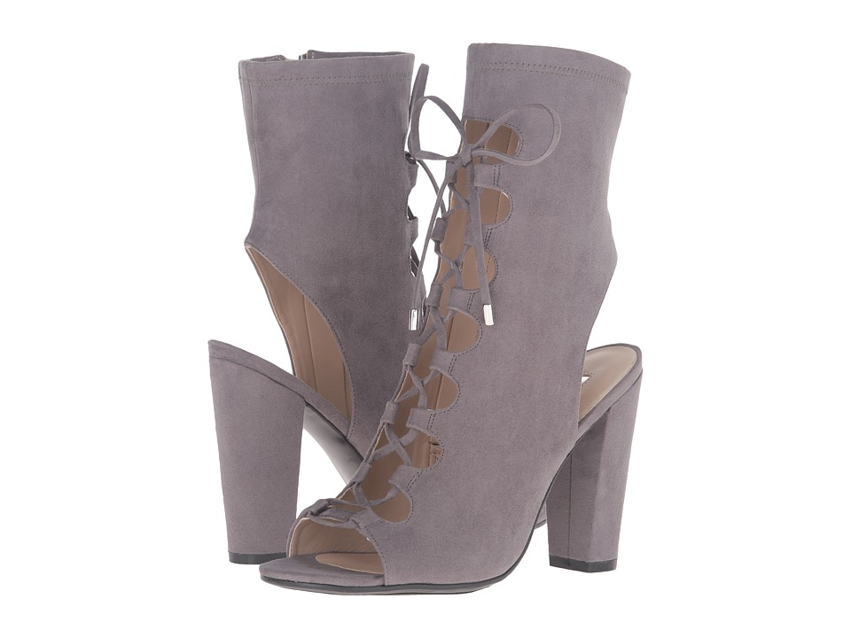GUESS - Laila (Gray) High Heels