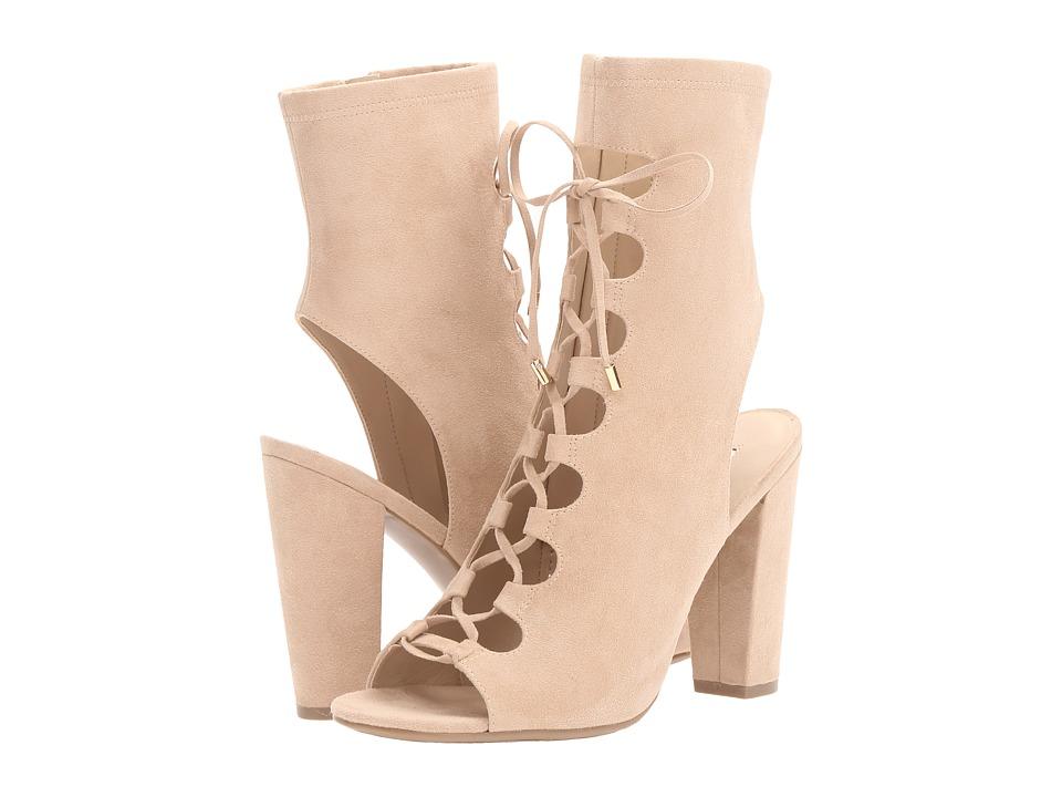 GUESS - Laila (Natural) High Heels