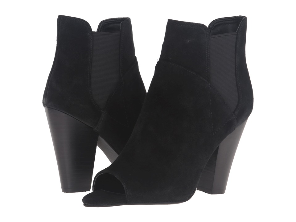 GUESS - Besy (Black) High Heels