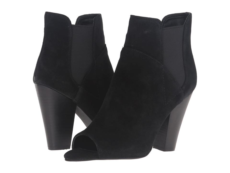 GUESS - Besy (Black) High Heels