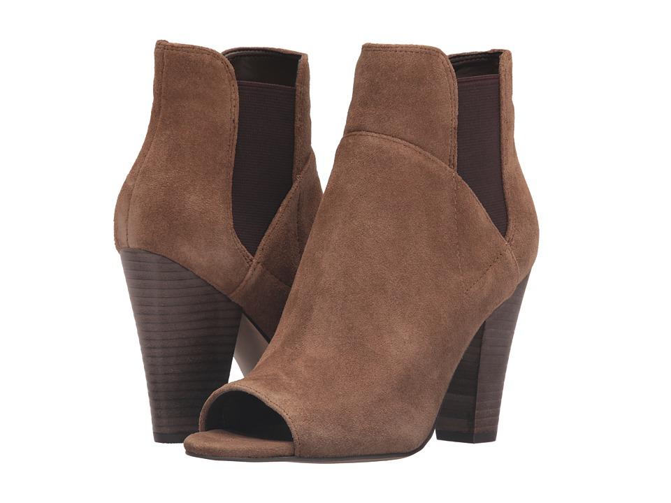 GUESS - Besy (Tan) High Heels