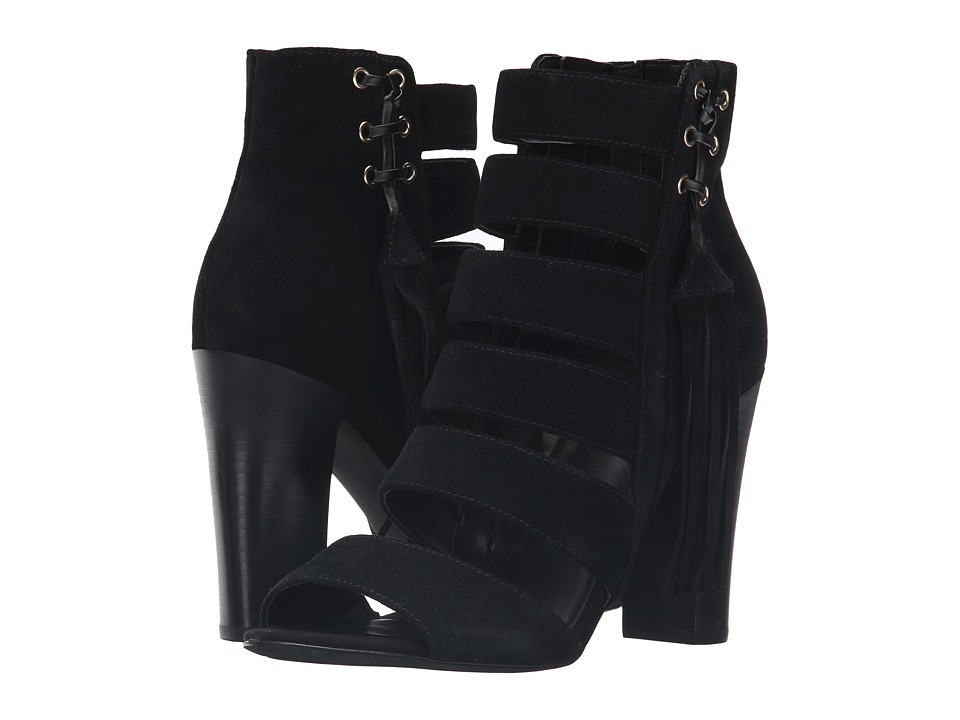 GUESS - Blasa (Black) High Heels
