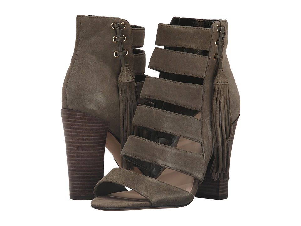 GUESS - Blasa (Dark Green) High Heels
