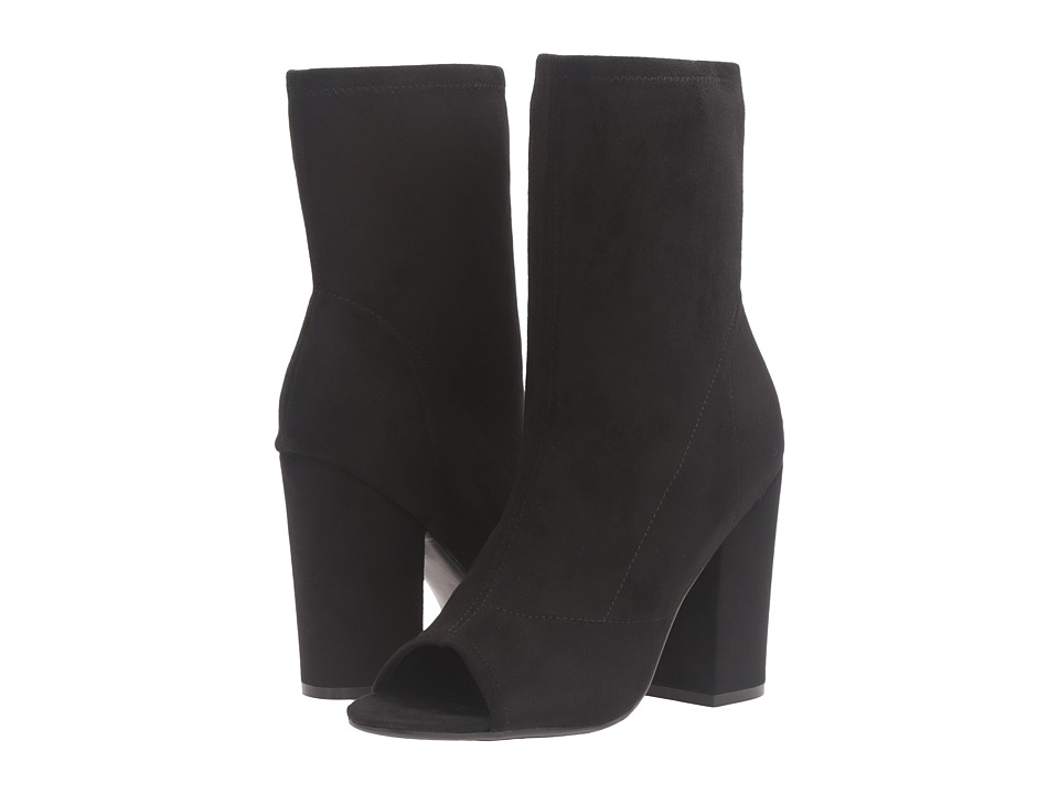 GUESS - Galyna (Black) High Heels