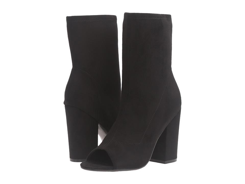 GUESS - Galyna (Black) High Heels