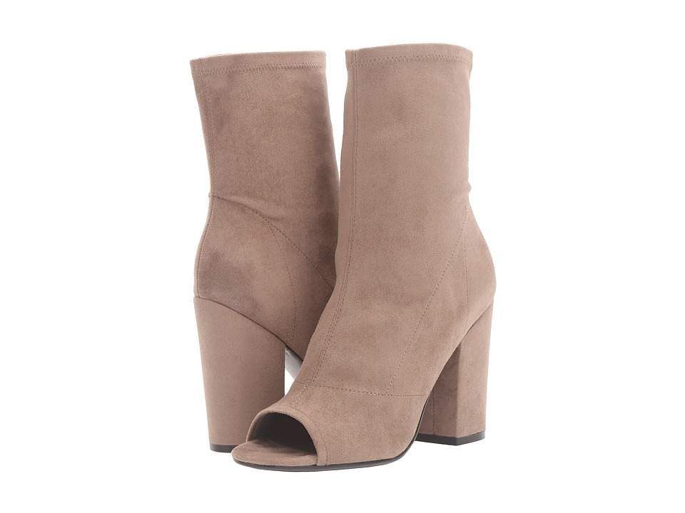 GUESS - Galyna (Gray) High Heels