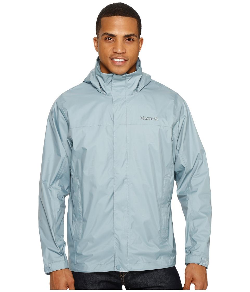 Marmot - PreCip(r) Jacket (Blue Granite) Men's Jacket