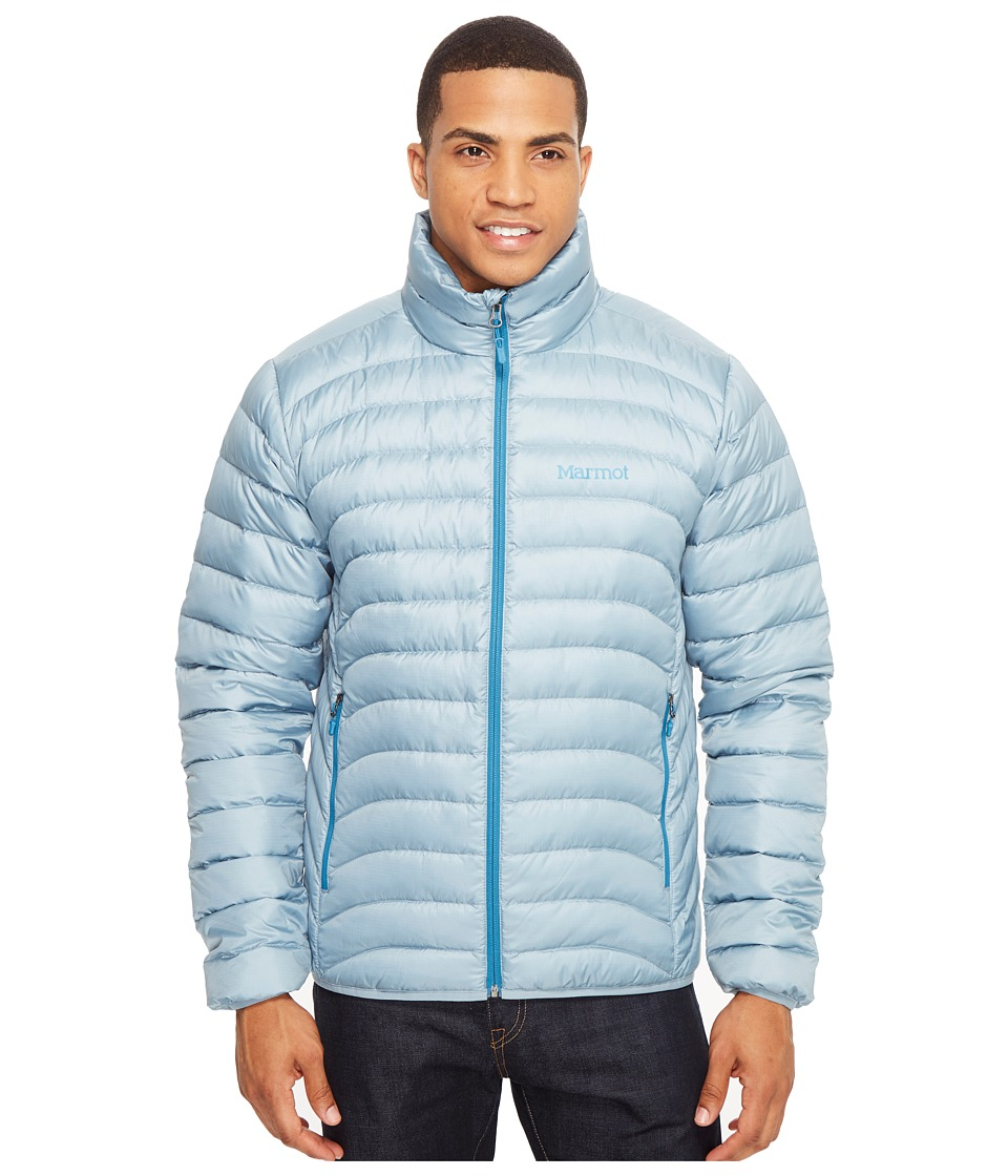 Marmot - Tullus Jacket (Blue Granite) Men's Coat