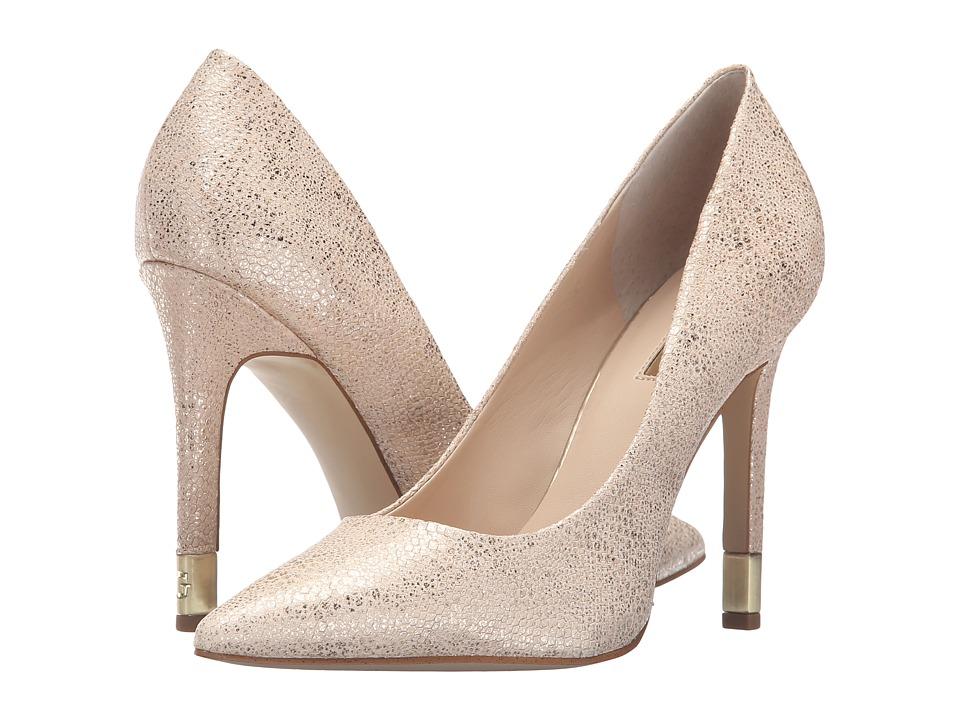 GUESS Babbitta (Natural) High Heels