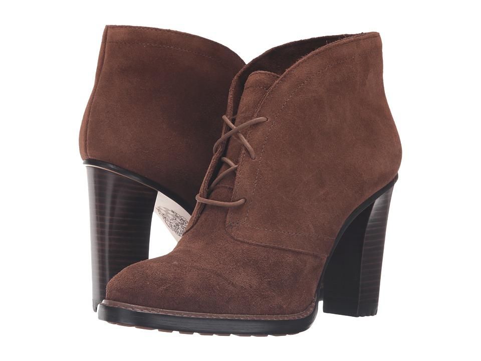 Vince Camuto - Lehanna (Show Down Brown Verona) Women's Boots