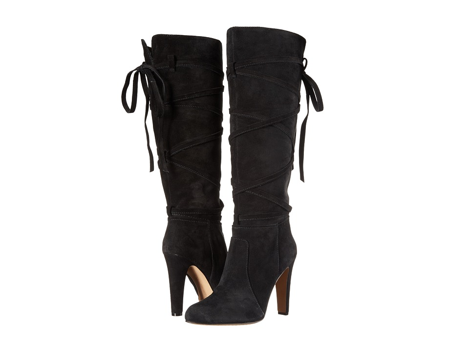 Vince Camuto - Millay (Black Verona) Women's Boots