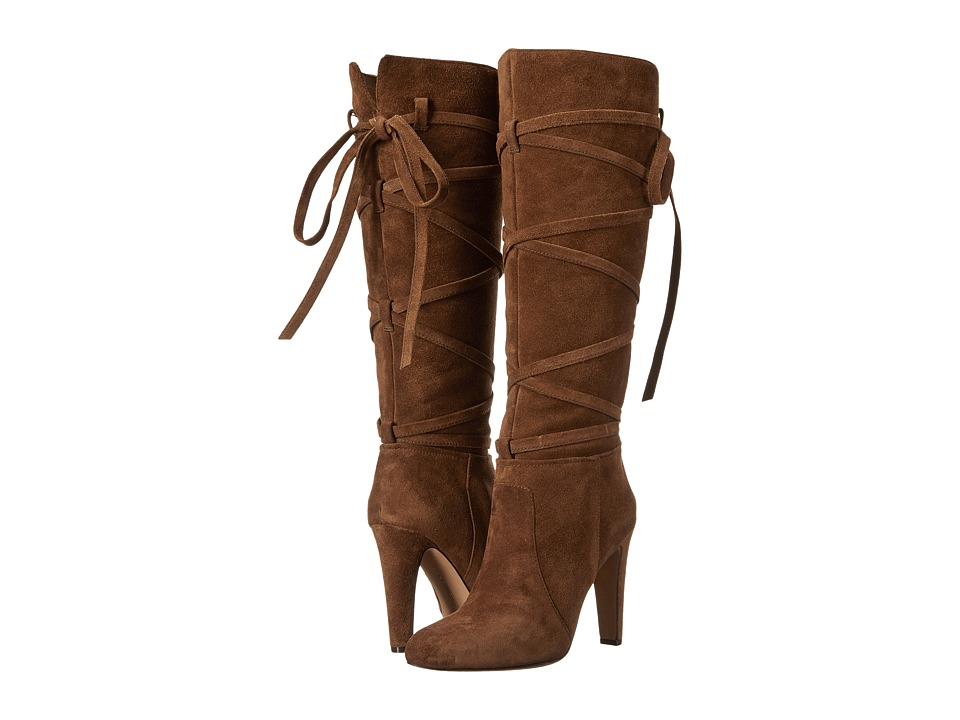 Vince Camuto Millay (Show Down Brown Verona) Women