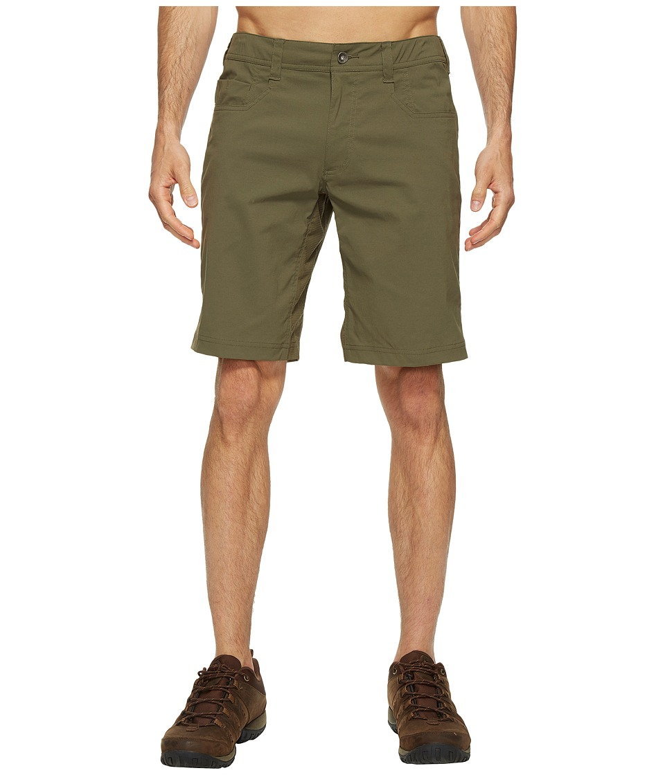 Marmot - Verde Shorts (Grape Leaf) Men's Shorts
