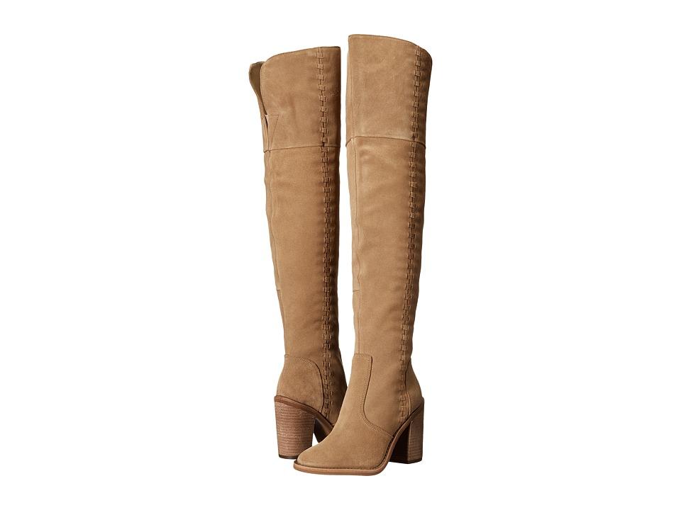 Vince Camuto - Morra (Khaki Verona) Women's Boots