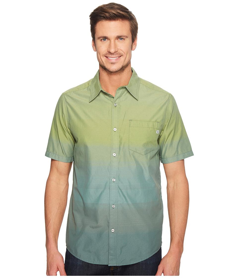 Marmot - Hamilton S/S (Urban Army) Men's Clothing