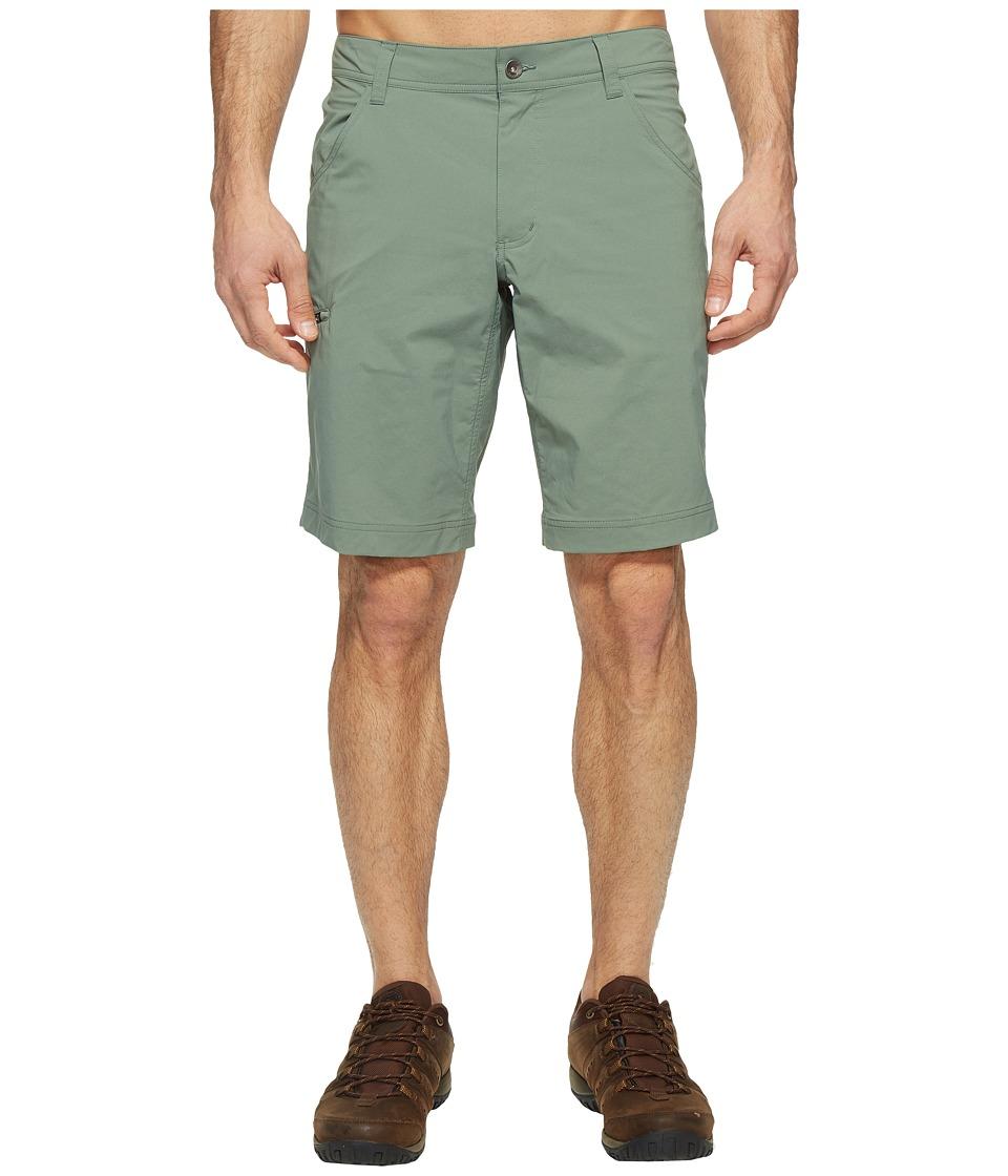 Marmot - Arch Rock Short (Urban Army) Men's Shorts