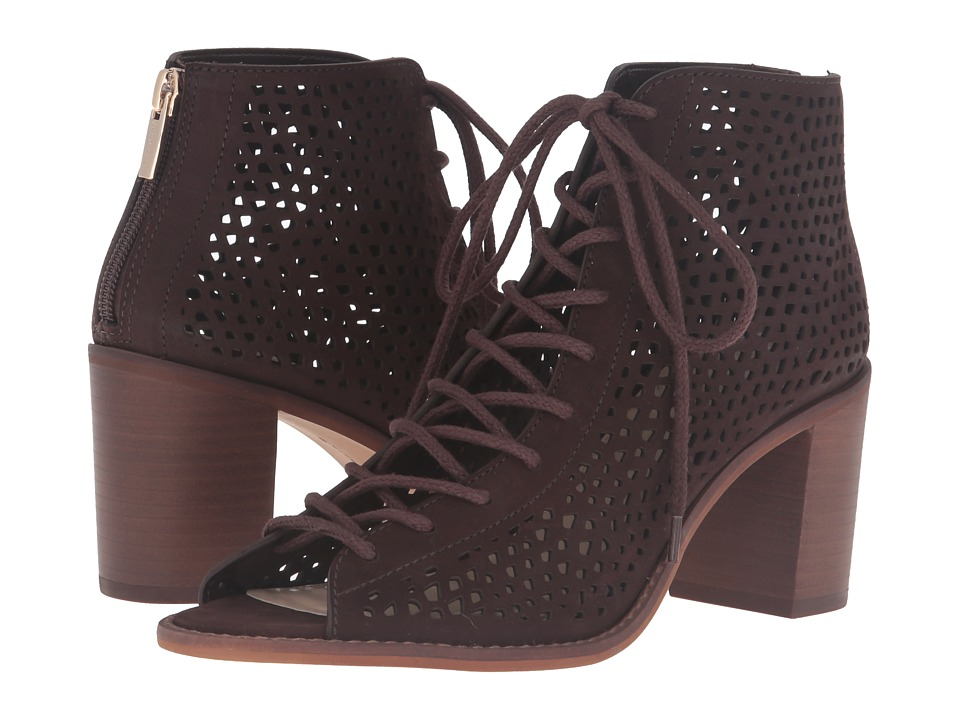 Vince Camuto - Tulina (Coffee Grind True Suede) Women's Boots