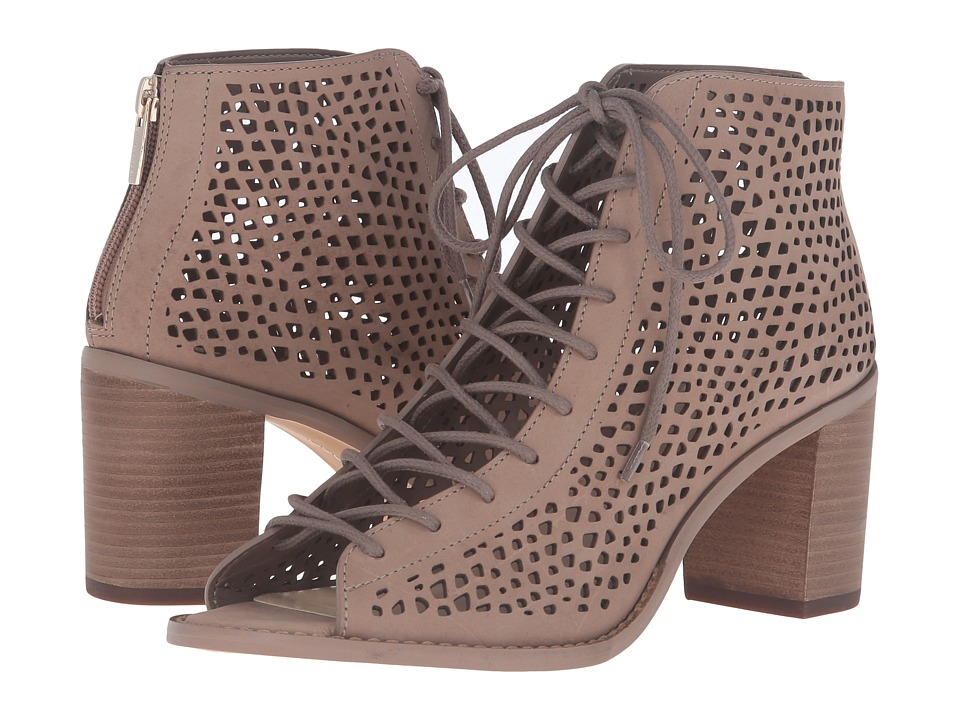 Vince Camuto Tulina (Smoke Cloud True Suede) Women