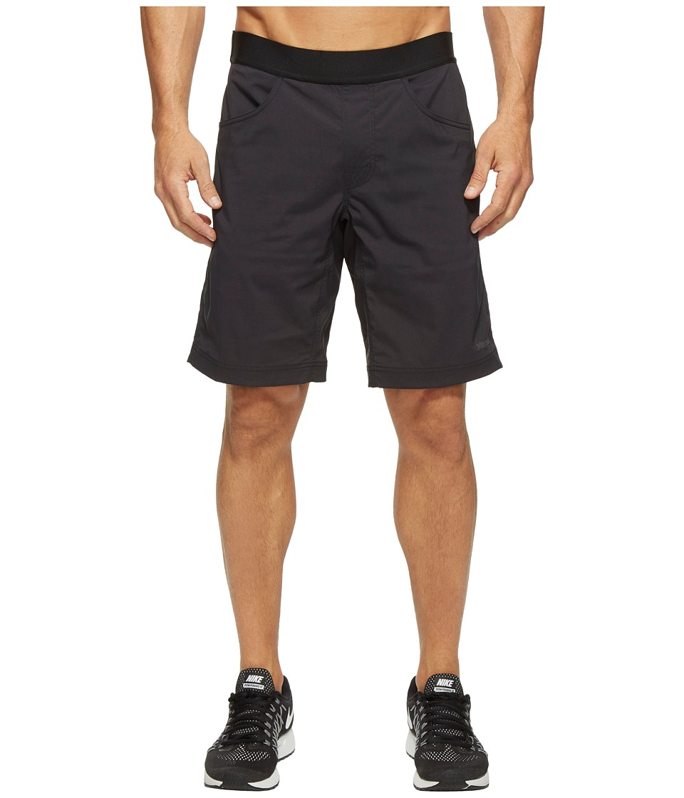 Marmot - Warren Shorts (Black) Men's Shorts