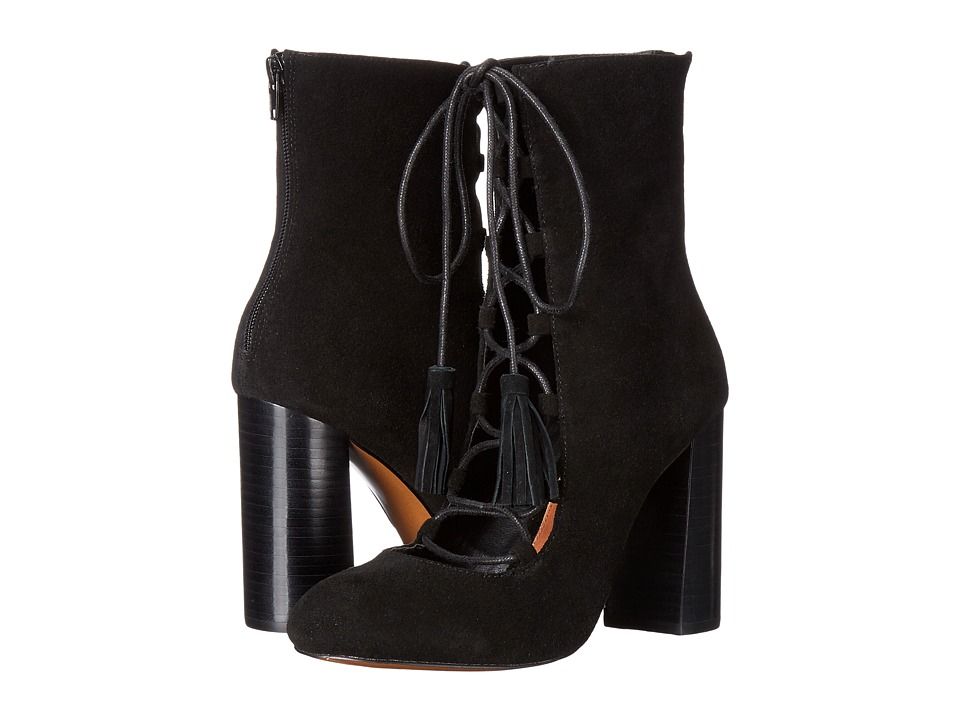 Shellys London Farrington (Black) Women
