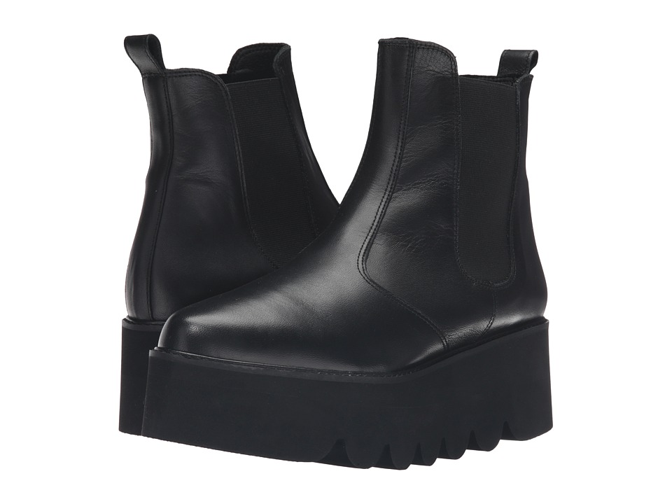 Shellys London - Chelsea (Black) Women's Boots