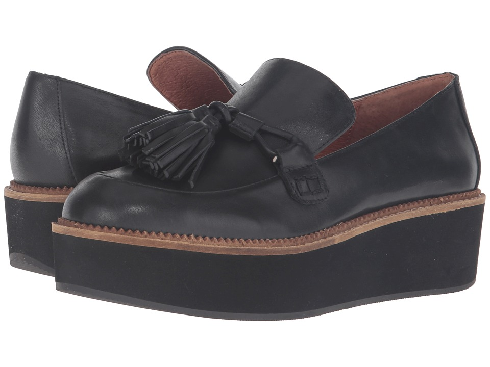 Shellys London - Old Street (Black) Women's Shoes