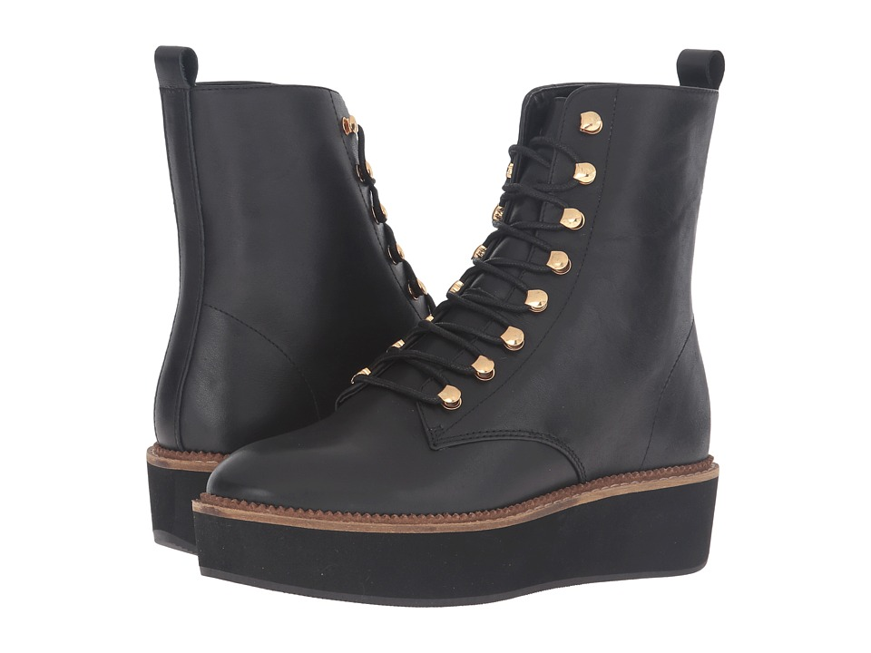 Shellys London Oakwood (Black) Women