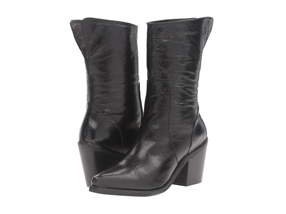 Shellys London Sylvia (Black) Women